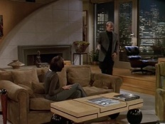 Frasier 06x05 : First, Do No Harm- Seriesaddict